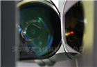 法如 X330 超长测量距离的三维扫描仪