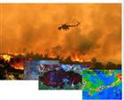 森林防火报警气象在线监测系统