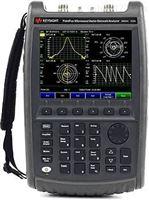 N9926AKeysight N9926A 手持式微波矢量网络分析仪