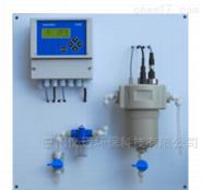 S200 ClO2自清洗二氧化氯分析仪 (自来水)