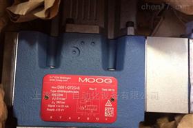 美国MOOG正品伺服阀D631现货