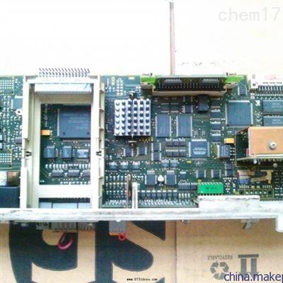西门子系统报F230021接地驱动器亮红灯