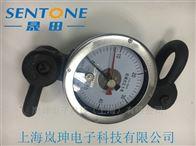 晟田10吨机械式拉力表专业销售