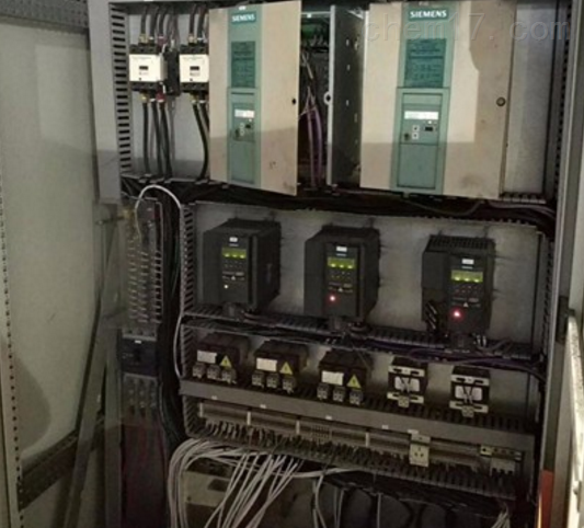 西门子直流调速装置扩容机坏