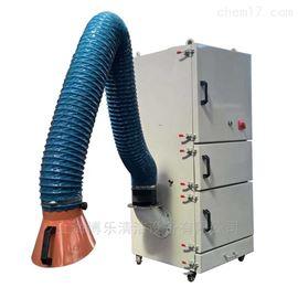 抛光打磨扬尘用工业脉冲集尘机