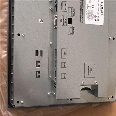 上海西门子6SE7021伺服驱动启动报F008维修