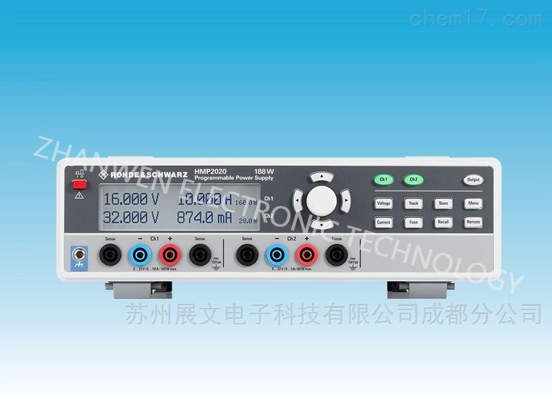 直流电源HMP2000系列