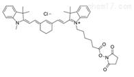 Cy7 NHS ester/Cy7 NHS荧光染料