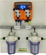 原装进意大利EMEC加药系统隔膜泵