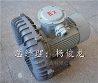 FB-7.55.5KW高压抽气防爆鼓风机