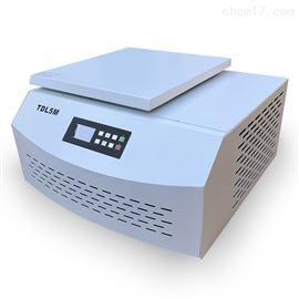 金坛良友 TDL5M低速冷冻离心机