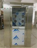 JH-FLS-1300/1500广州番禺双人双吹不锈钢风淋室