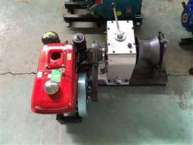 pj-50kN電氣 電動絞磨機 電力資質承裝三級