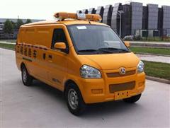 PJ电力资质 电力工程车 承装三级