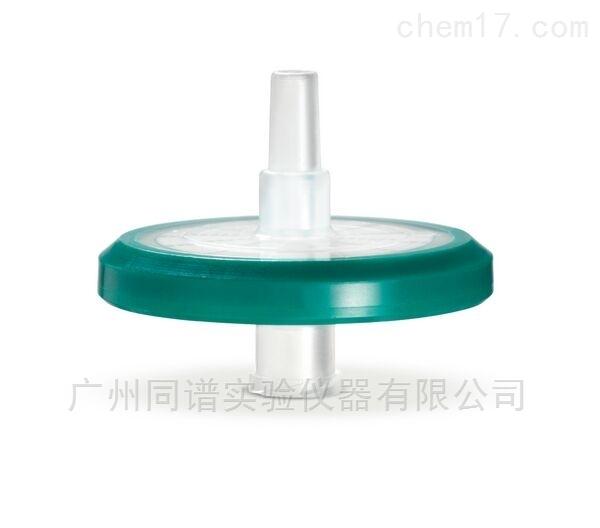 Millex-HP 33mm 0.45um PES 无菌针头过滤器