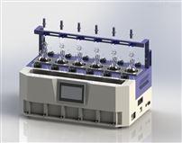 DH2600硫化物酸化吹脫系統