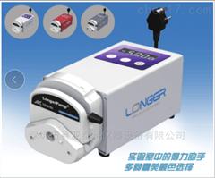 L100-1E新品推出基本型蠕动泵L100-1E现货热卖