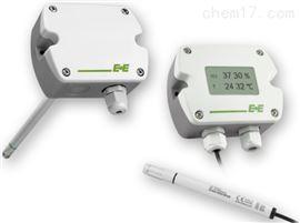 E+E暖通空调用风速变送器EE650