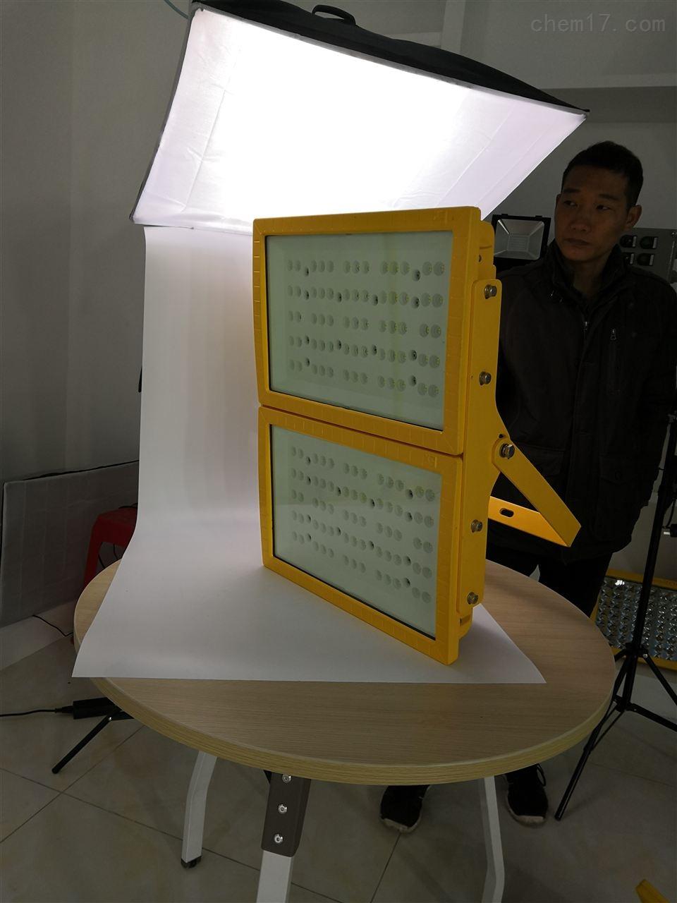 400W大功率LED防爆灯