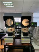 万濠9.5成新CPJ-3007反像投影仪,50X物镜