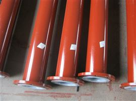 dn125油田氣田襯塑管道