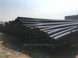 河南超高耐磨尾矿管 矿浆排放管供应