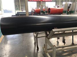 黑色煤矿井下用管 超高分子聚乙烯复合管
