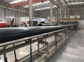 山西大同矿用超高管道 矿粉煤粉输送管道