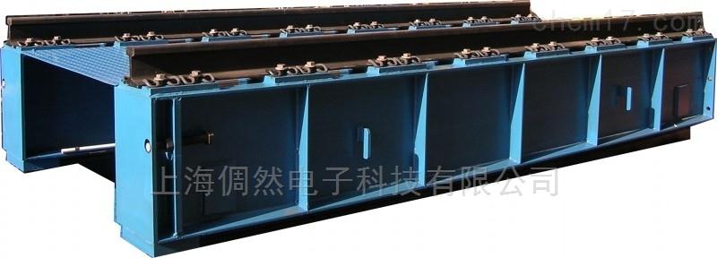 哈尔滨100吨静态电子轨道衡/火车秤