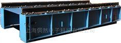 GCS哈爾濱100噸靜態電子軌道衡/火車秤