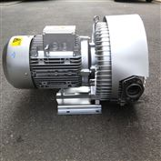 4.3KW双叶轮高压鼓风机