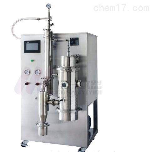 武汉低温喷雾干燥机CY-6000Y试验喷雾造粒机