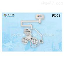 LED520山東銘泰(花瓣式)第三代LED手術無影燈