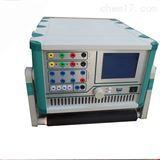 虑本三级承装资质技术咨询三相继电保护测试仪