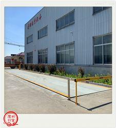 上海地磅//-实体工厂