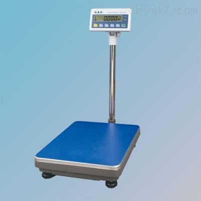 美国双杰TJ-60KAY计数电子秤60kg/5g报警秤