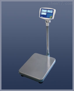 T-Scale台衡KC-300kg电脑通讯RS232电子秤