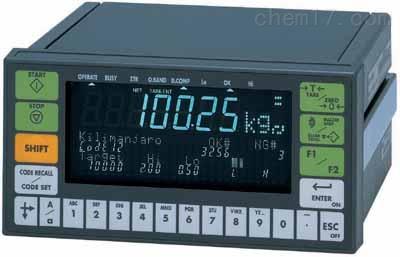 AND日本仪表AD-4404分选分装控制显示器