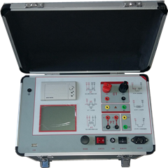 承装类五级电力设施互感器伏安特性测试仪
