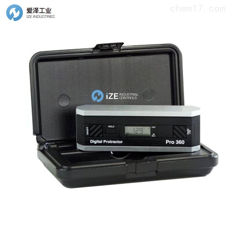 M-D角度测量传感器PRO 360-NO LOGO W/CASE