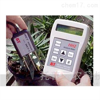 WET型WET土壤三参数速测仪