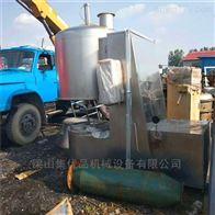 二手100型沸腾干燥机配置齐全物流配送