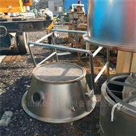 二手160型沸腾干燥机
