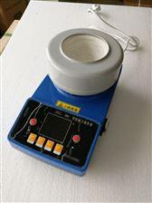 ZNCL-TS-10000ml智能磁力攪拌(電熱套)