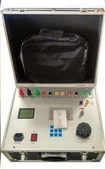 承修四级资质技术咨询单相继电保护测试仪