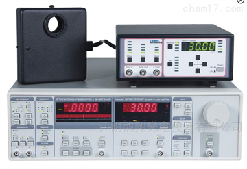 Newport LIDA-SRS-KIT 測量系統