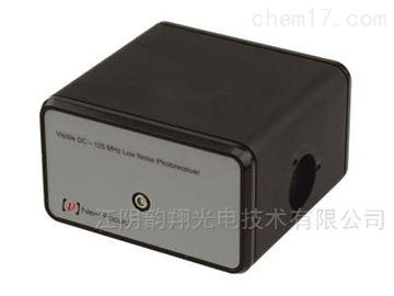 Newport125 MHz 光接收器