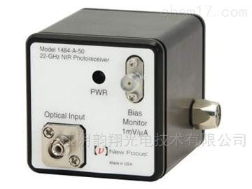Newport22 GHz 和 38 GHz 光接收器