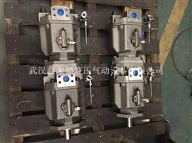 力士乐柱塞泵A10VS028DR/31R-PPA12N00