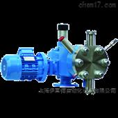 Tork系列意大利SEKO液压双隔膜计量泵上海伊里德